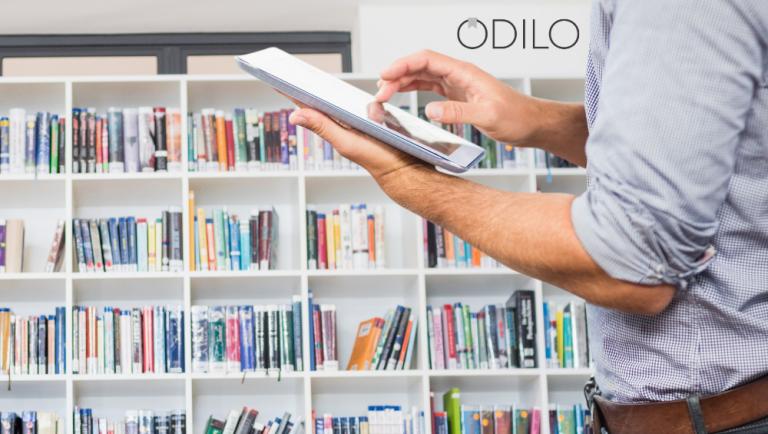 10 razões pelas quais você precisa de uma biblioteca corporativa digital em sua empresa