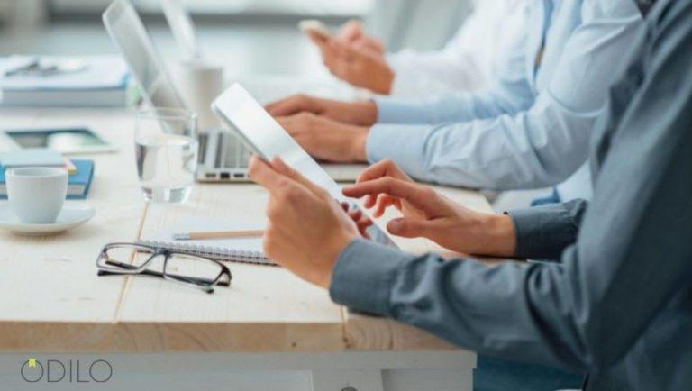 10 dicas para criar uma biblioteca corporativa on-line